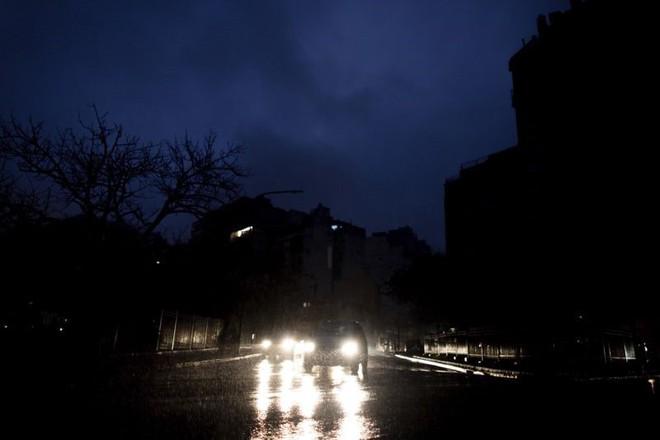 Khủng hoảng mất điện chưa từng có lan rộng lan khắp Nam Mỹ - ảnh 5