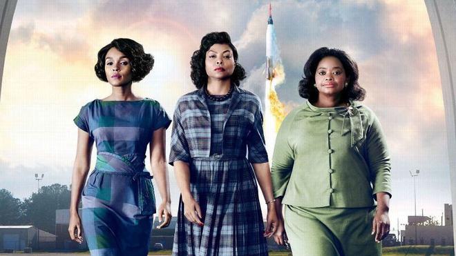 Chuyện về 3 người phụ nữ giúp NASA lần đầu chinh phục không gian thành công nhưng lại bị chính nước Mỹ lãng quên - ảnh 7