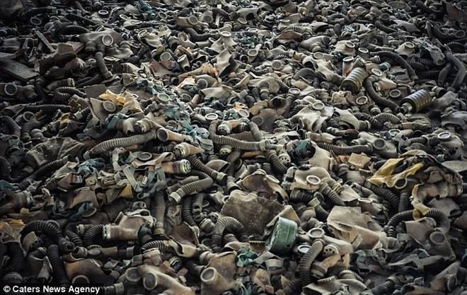 Từ vùng đất ma không ai dám bén mảng, nhà máy điện hạt nhân Chernobyl bỗng hóa xứ sở thần tiên đẹp lịm tim qua lăng kính của nhiếp ảnh gia - ảnh 7