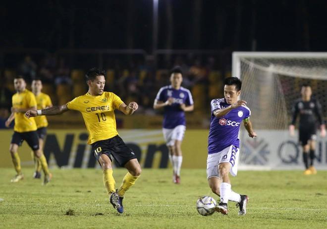 Hà Nội FC sáng cửa vào chung kết AFC Cup 2019 sau khi cầm hoà đại diện Philippines - ảnh 1