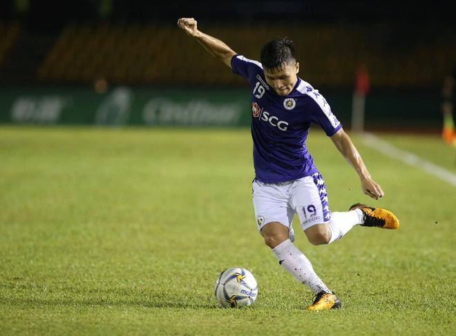 Hà Nội FC sáng cửa vào chung kết AFC Cup 2019 sau khi cầm hoà đại diện Philippines - ảnh 2