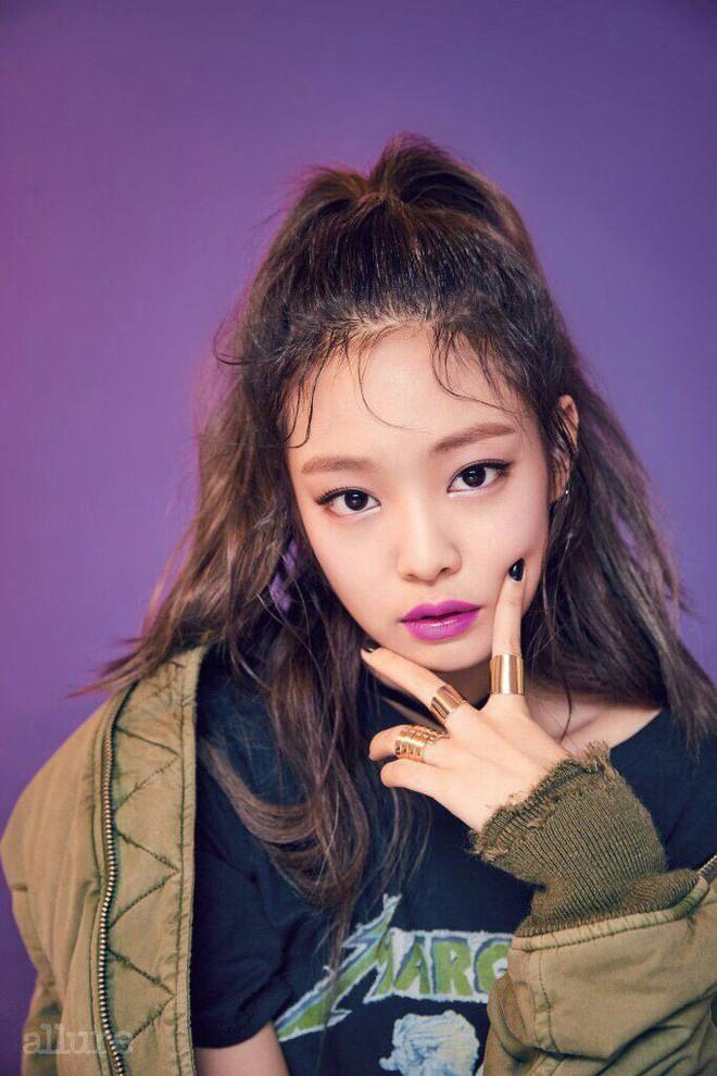 Sở hữu những điểm trùng hợp siêu kì lạ, phải chăng Somi chính là Jennie (BLACKPINK) phiên bản mới? - Ảnh 3.