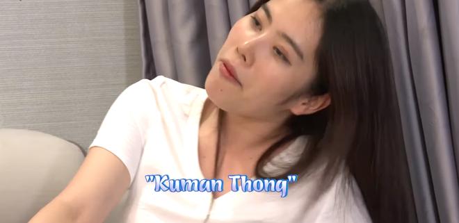 Thánh bĩu môi Mai Ngô trở lại khi nghe Nam Em kể chuyện tặng bạn trai... lựu đạn & Kuman Thong - ảnh 3