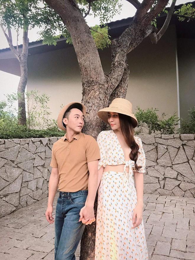 Ngày cưới chưa được hé lộ, NTK Việt đã bật mí thêm mẫu váy cưới Đàm Thu Trang dự kiến mặc trong hôn lễ sắp tới - ảnh 1