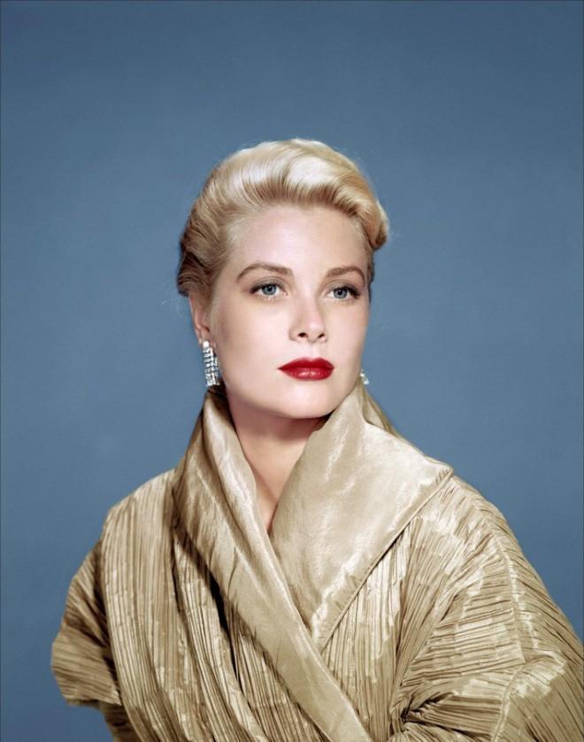 5 tượng đài nhan sắc của Hollywood thập niên xưa: Đẹp như các vị thần, nữ thần, hoa hậu ngày nay khó đạt đến đẳng cấp này! - ảnh 45