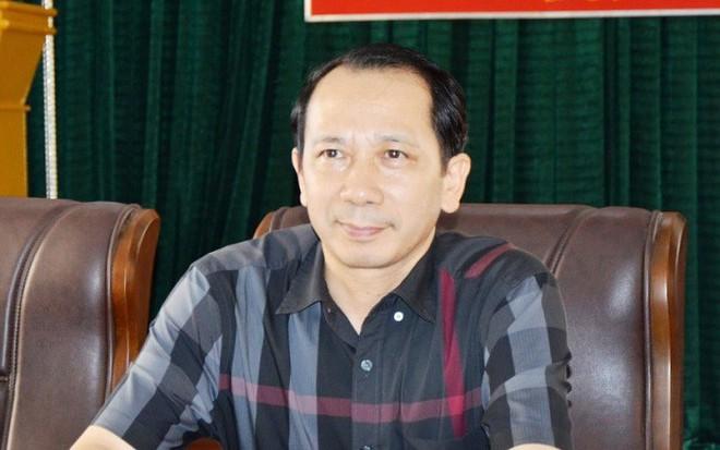 Gian lận thi cử ở Hà Giang: Kỷ luật Phó Chủ tịch tỉnh và nguyên giám đốc Sở GD&ĐT - ảnh 1