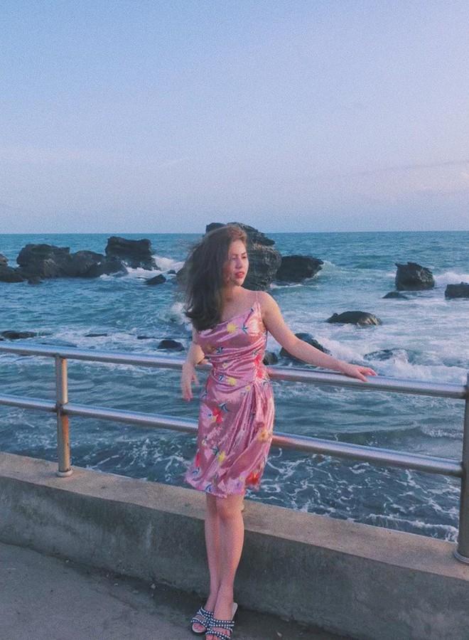 Sau hàng loạt ồn ào hậu ly hôn, vợ cũ Việt Anh sụt 5kg đến không thể nhận ra chính mình - ảnh 4
