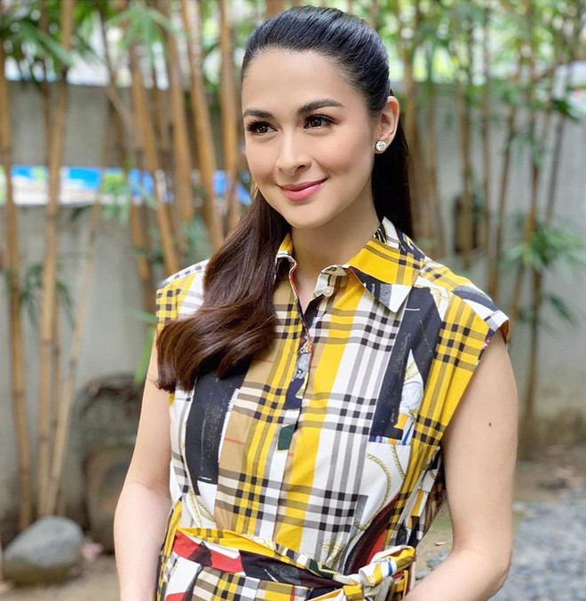 Nhan sắc gây choáng của mỹ nhân đẹp nhất Philippines từ khi mang thai đến sau sinh: Chưa bao giờ biết xấu là gì! - Ảnh 8.
