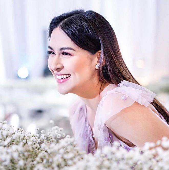 Nhan sắc gây choáng của mỹ nhân đẹp nhất Philippines từ khi mang thai đến sau sinh: Chưa bao giờ biết xấu là gì! - Ảnh 10.