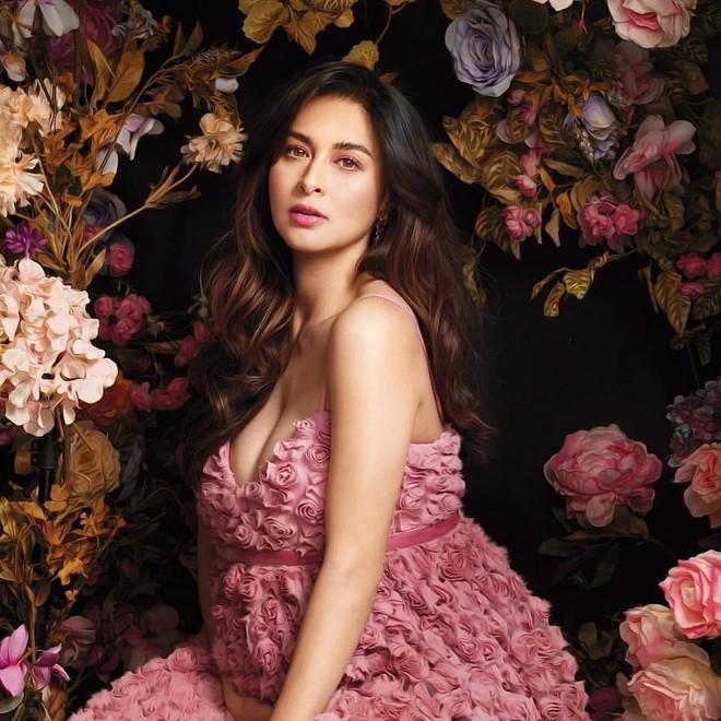 Nhan sắc gây choáng của mỹ nhân đẹp nhất Philippines từ khi mang thai đến sau sinh: Chưa bao giờ biết xấu là gì! - Ảnh 12.