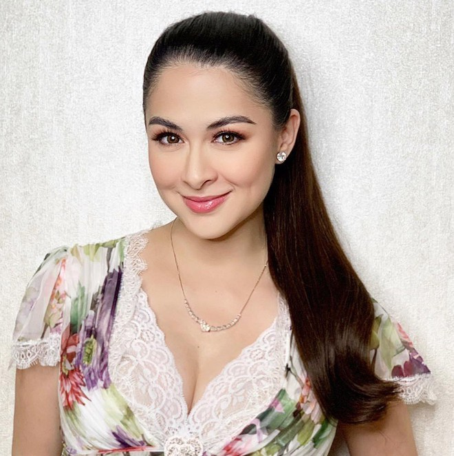 Nhan sắc gây choáng của mỹ nhân đẹp nhất Philippines từ khi mang thai đến sau sinh: Chưa bao giờ biết xấu là gì! - Ảnh 11.