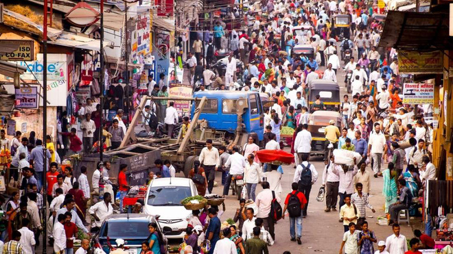 Báo cáo Liên Hợp Quốc: Cuối thế kỷ 21 Trái đất sẽ có 11 tỉ người, nhưng quốc gia đông dân nhất thì không phải như bạn nghĩ - ảnh 1