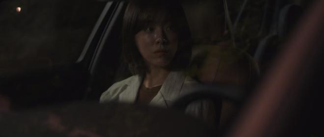 Đêm Xuân tập 10: Han Ji Min ngăn crush vả người yêu cũ bằng chiêu tâm sự đến khuya - ảnh 6