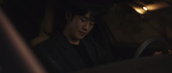 Đêm Xuân tập 10: Han Ji Min ngăn crush vả người yêu cũ bằng chiêu tâm sự đến khuya - ảnh 7