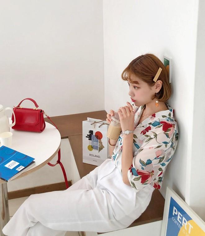 Đẹp khoe xấu che: Để không lộ bắp tay đẫy đà như Á hậu Diễm Trang, chị em nên sắm ngay 5 kiểu áo sau - ảnh 4