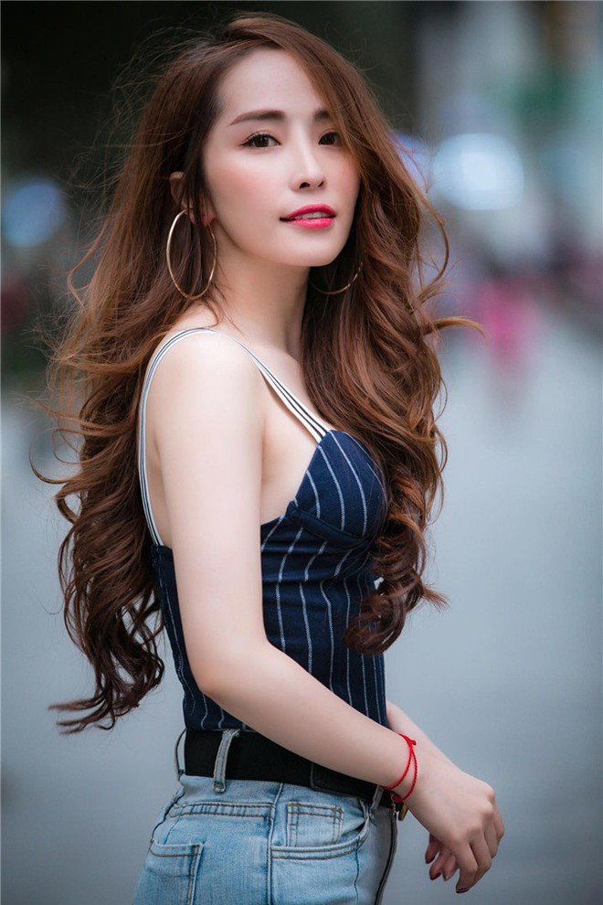 Bị nghi là người thứ ba chen vào cuộc hôn nhân của Việt Anh, Quỳnh Nga chính thức lên tiếng - Ảnh 1.
