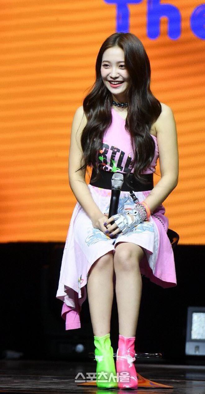 Red Velvet được độ mỗi nhan sắc nhưng phong cách thì chẳng ai chịu độ cho - ảnh 7