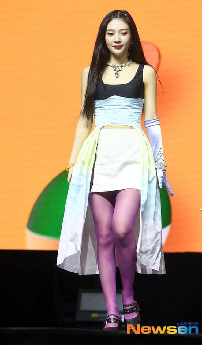 Red Velvet được độ mỗi nhan sắc nhưng phong cách thì chẳng ai chịu độ cho - ảnh 9