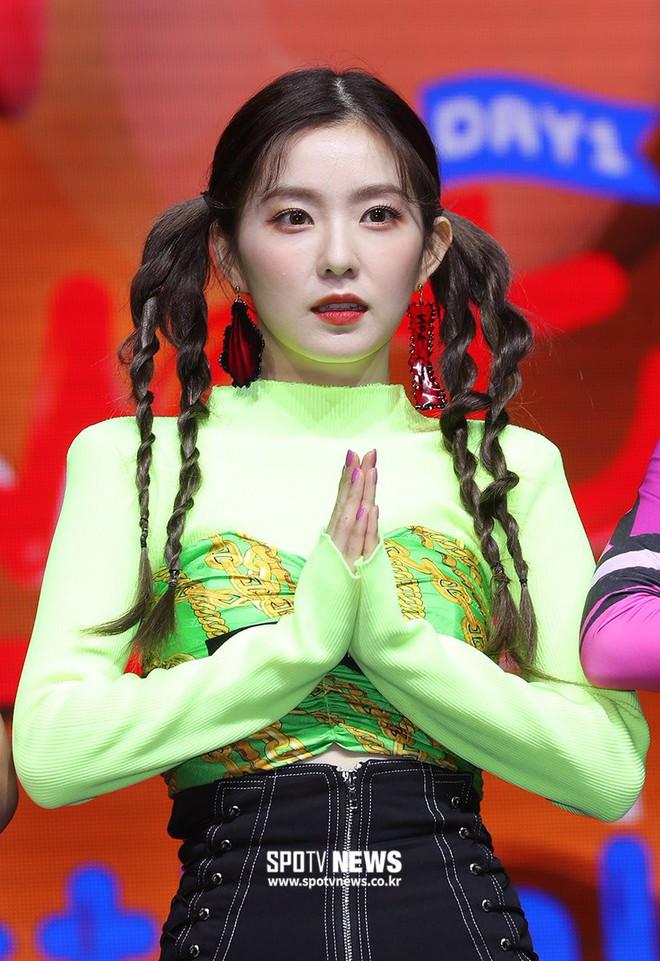 Red Velvet được độ mỗi nhan sắc nhưng phong cách thì chẳng ai chịu độ cho - ảnh 1