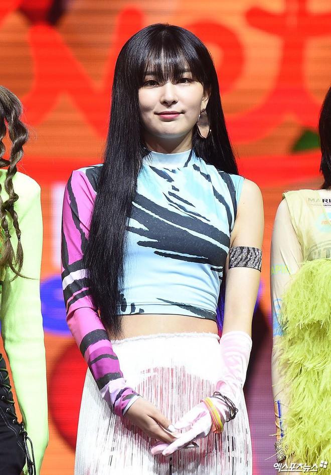 Red Velvet được độ mỗi nhan sắc nhưng phong cách thì chẳng ai chịu độ cho - ảnh 8