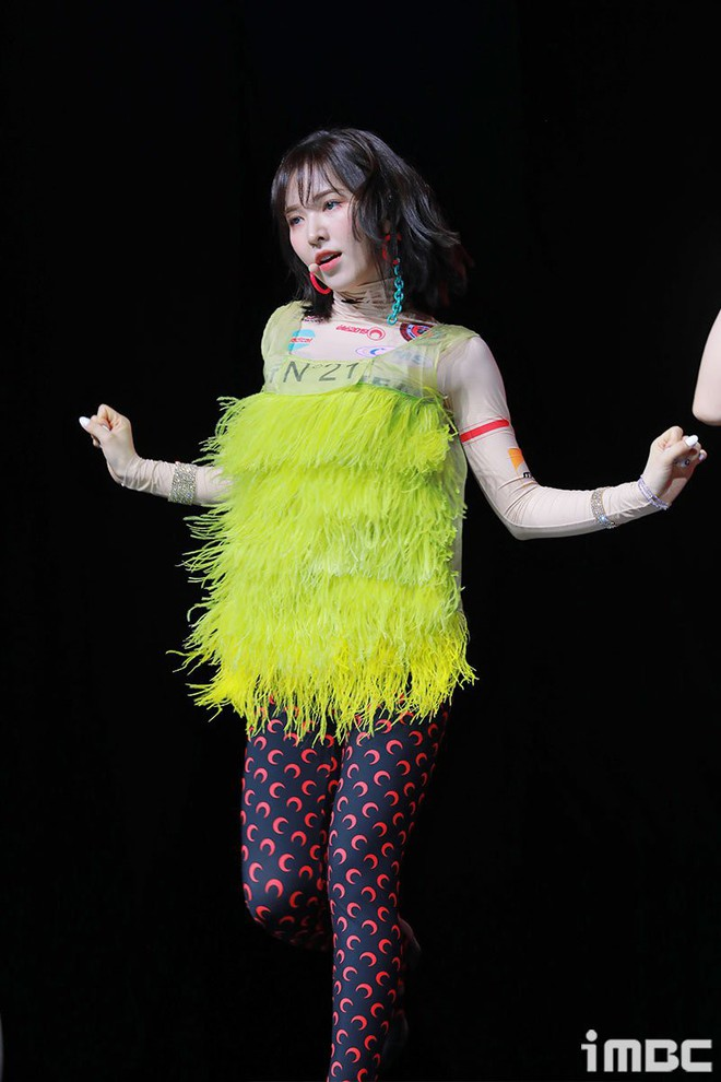 Red Velvet được độ mỗi nhan sắc nhưng phong cách thì chẳng ai chịu độ cho - ảnh 11