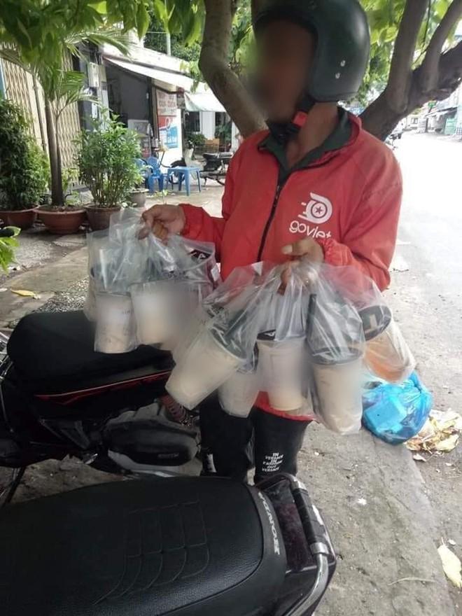 Xuất hiện câu chuyện nữ sinh Sài Gòn boom 150 hộp cơm và 22 ly trà sữa khiến dân mạng tranh cãi: Trò ác lặp lại hay chỉ câu like? - ảnh 3