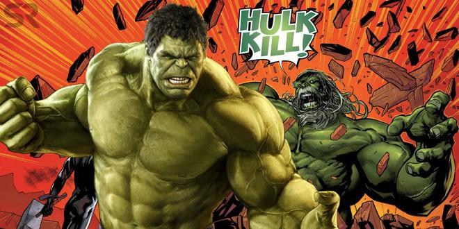 Định mệnh đã an bài: Hulk sẽ thay Iron Man làm trùm cuối trong phần Avengers tiếp theo! - Ảnh 6.