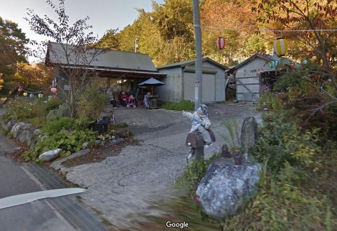 5 địa điểm đáng sợ chỉ nhìn được qua Google Maps, có cho tiền cũng không dám đến - Ảnh 2.