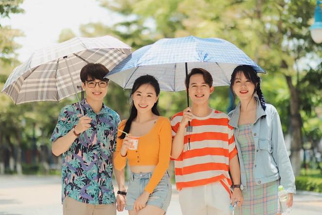 Có một trường Đại học ở Hà Nội quy tụ toàn trai xinh gái đẹp, nhiều sinh viên thành Kols kiếm tiền cực nhiều nhờ mạng xã hội - Ảnh 11.