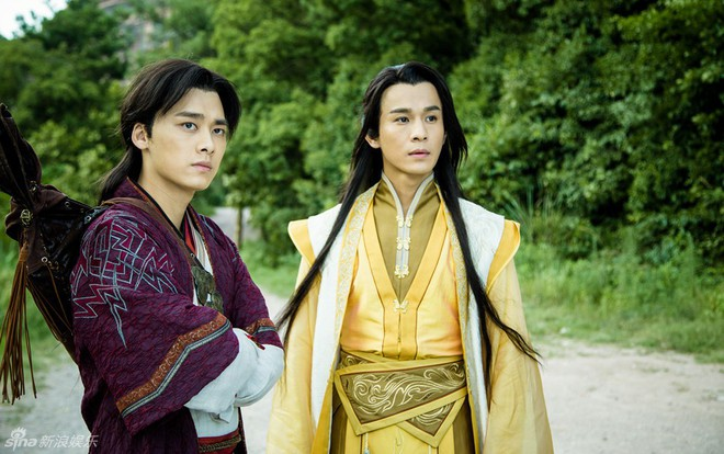 5 vai diễn để đời khiến sao Hoa Ngữ tiếc đứt ruột vì từ chối: Có vai còn bị ganh tị vì phim giả tình thật - ảnh 13