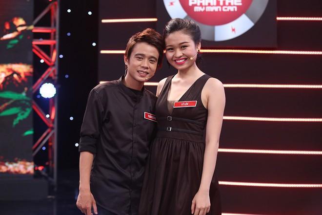 Tuấn Dũng lần đầu lên tiếng sau gần 2 ngày im lặng vì bị Lê Lộc từ chối tình cảm trên sóng truyền hình  - Ảnh 3.