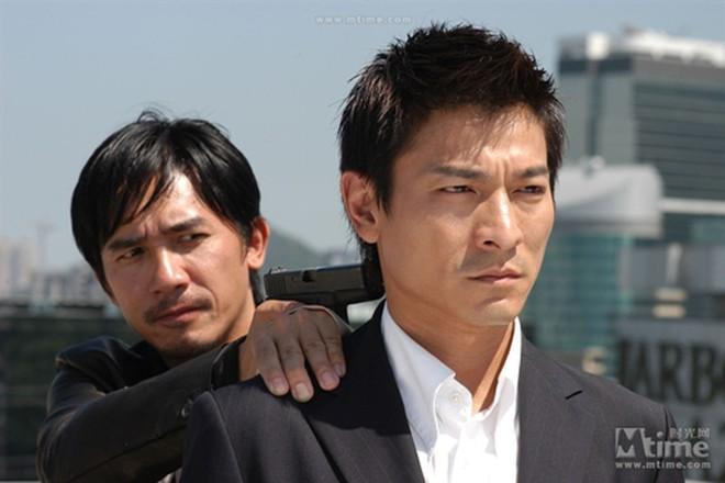 Thế lực ngầm đằng sau làng giải trí Hong Kong: Một là đóng phim, hai là chết và hàng loạt bi kịch đau lòng do xã hội đen gây ra - ảnh 2