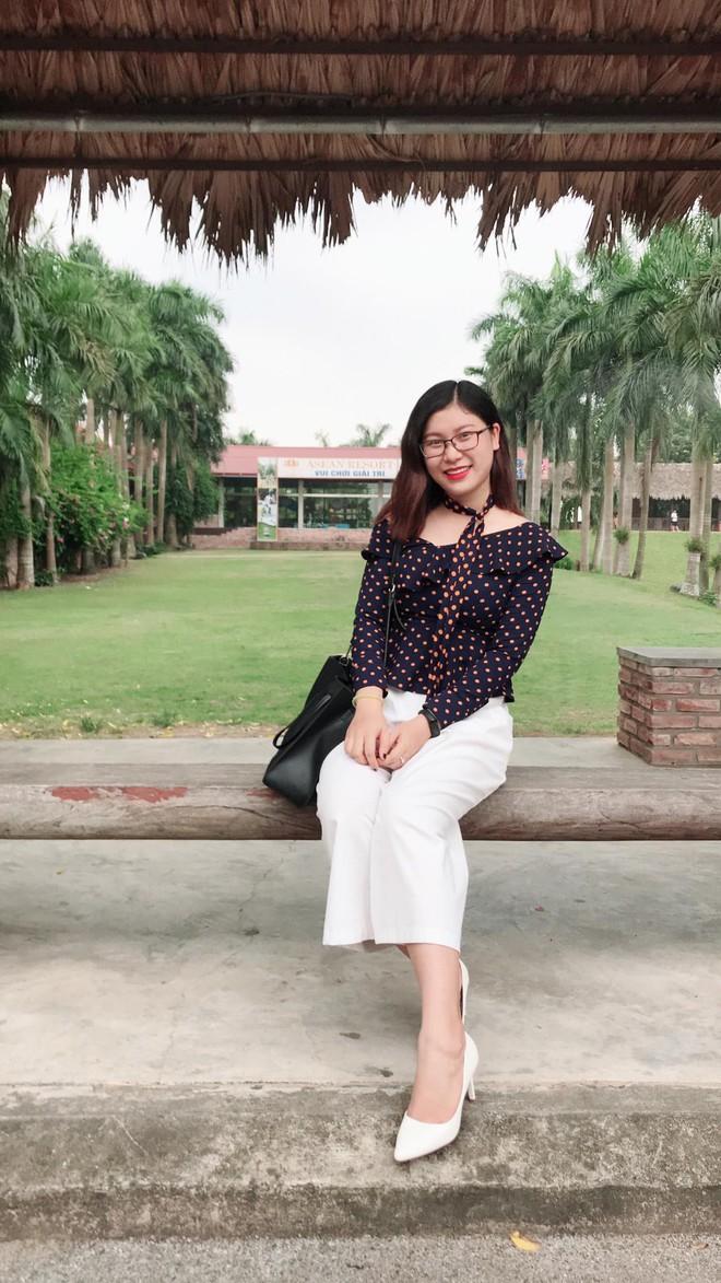 Nhờ kết hợp tập luyện với Eat Clean, cô gái Hà Nội đã giảm 8kg và 18cm vòng bụng chỉ trong 3 tháng - ảnh 32