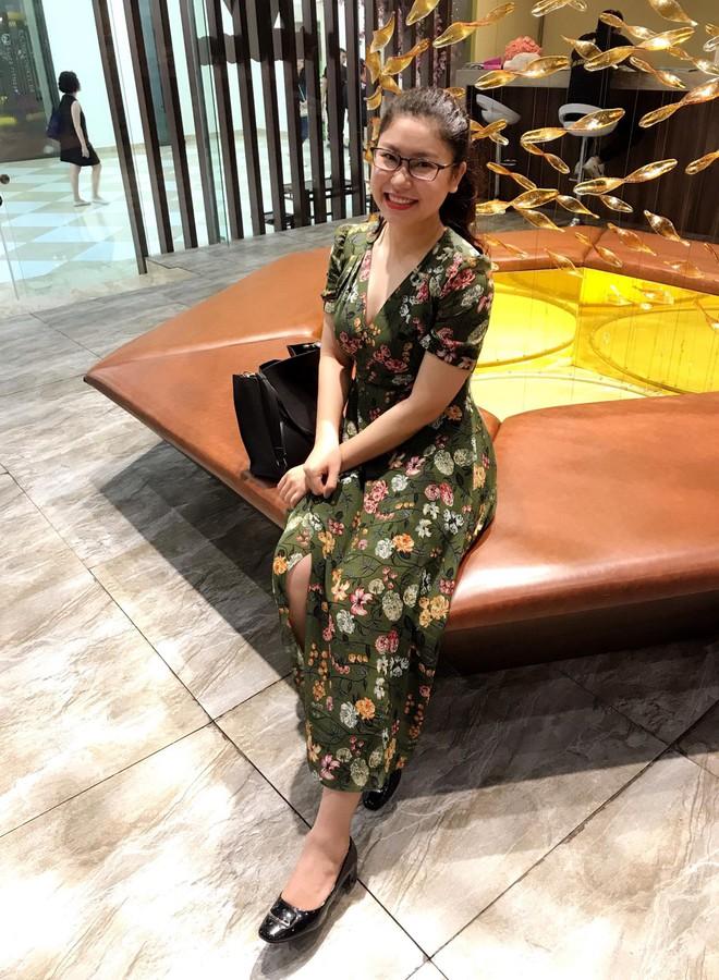 Nhờ kết hợp tập luyện với Eat Clean, cô gái Hà Nội đã giảm 8kg và 18cm vòng bụng chỉ trong 3 tháng - ảnh 31