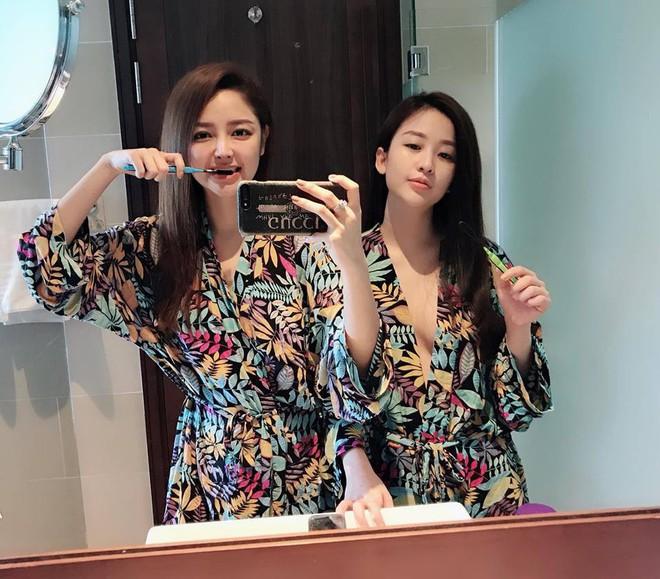 Khi gái đẹp yêu nhau: Hết tiếng sét ái tình giữa 2 hot girl nóng bỏng tới sẵn sàng cho một đám cưới trong mơ - ảnh 14