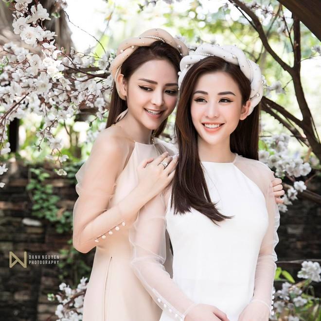 Khi gái đẹp yêu nhau: Hết tiếng sét ái tình giữa 2 hot girl nóng bỏng tới sẵn sàng cho một đám cưới trong mơ - ảnh 8