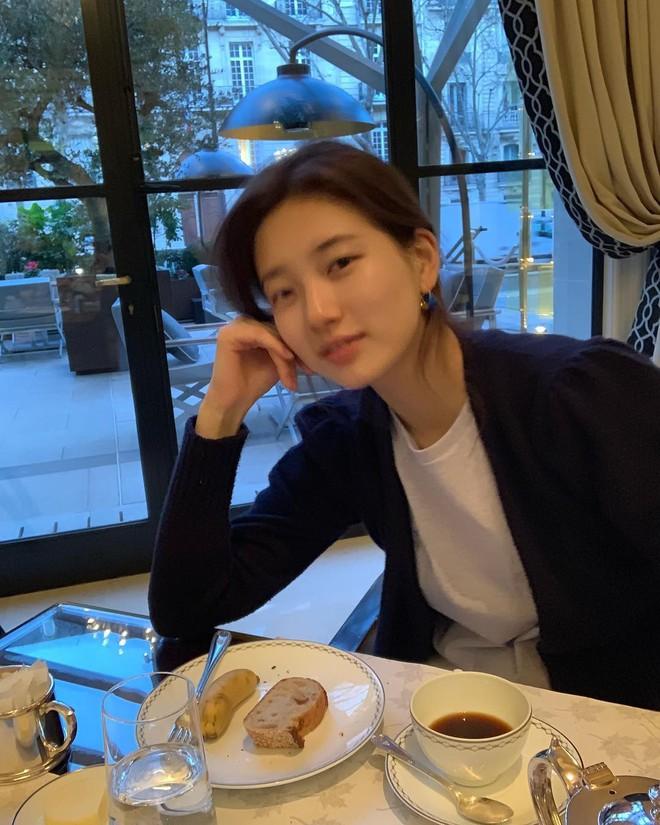 Sao Kpop chuyên chụp hình lỗi và tạo dáng hiểu chết liền khi đi du lịch chẳng ai thắng được tình đầu quốc dân Suzy - ảnh 7