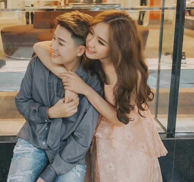 Khi gái đẹp yêu nhau: Hết tiếng sét ái tình giữa 2 hot girl nóng bỏng tới sẵn sàng cho một đám cưới trong mơ - ảnh 21