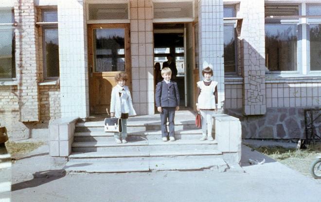 Cảnh bình yên đến bất ngờ vào buổi sáng sau thảm họa Chernobyl: Những sự thật mà series phim của HBO chưa tiết lộ - ảnh 4