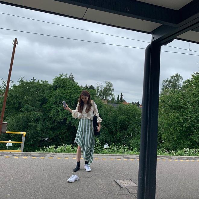 Sao Kpop chuyên chụp hình lỗi và tạo dáng hiểu chết liền khi đi du lịch chẳng ai thắng được tình đầu quốc dân Suzy - ảnh 3