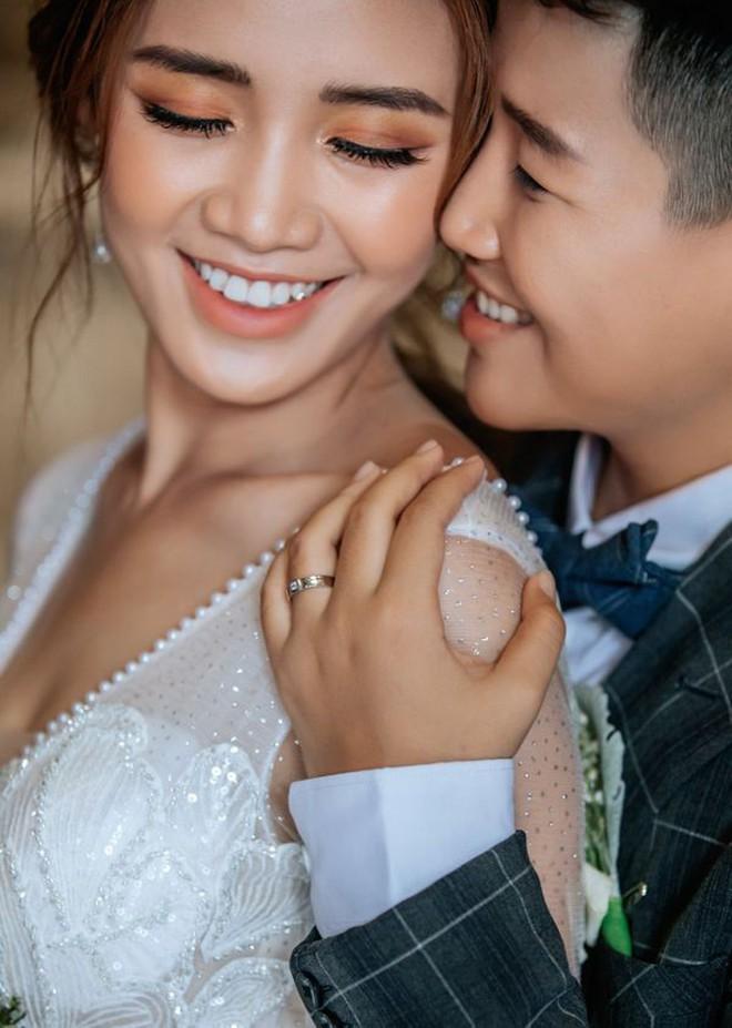 Khi gái đẹp yêu nhau: Hết tiếng sét ái tình giữa 2 hot girl nóng bỏng tới sẵn sàng cho một đám cưới trong mơ - ảnh 25
