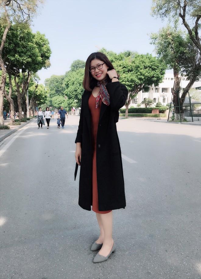 Nhờ kết hợp tập luyện với Eat Clean, cô gái Hà Nội đã giảm 8kg và 18cm vòng bụng chỉ trong 3 tháng - ảnh 5