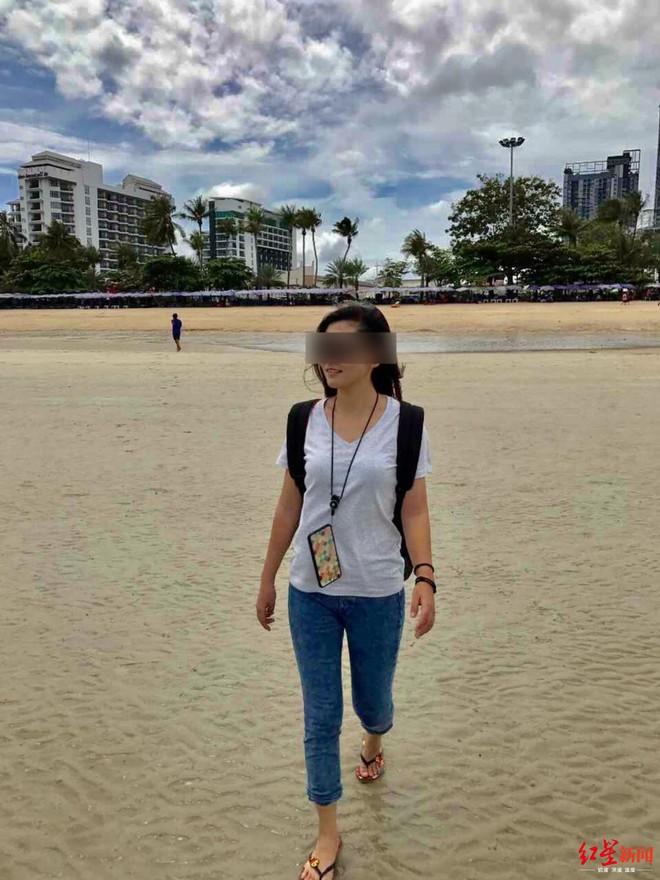 Thai phụ bị chồng nhẫn tâm đẩy xuống vách núi nhưng mẹ chồng còn trách móc: Cô vẫn chưa chết, báo cảnh sát làm gì? - ảnh 4