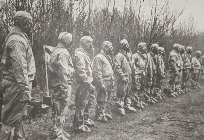 Cảnh bình yên đến bất ngờ vào buổi sáng sau thảm họa Chernobyl: Những sự thật mà series phim của HBO chưa tiết lộ - ảnh 5
