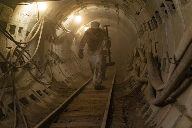 Cảnh bình yên đến bất ngờ vào buổi sáng sau thảm họa Chernobyl: Những sự thật mà series phim của HBO chưa tiết lộ - ảnh 10