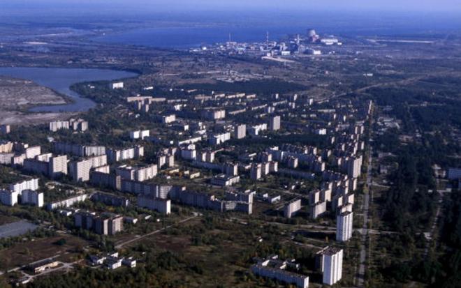 Cảnh bình yên đến bất ngờ vào buổi sáng sau thảm họa Chernobyl: Những sự thật mà series phim của HBO chưa tiết lộ - ảnh 3