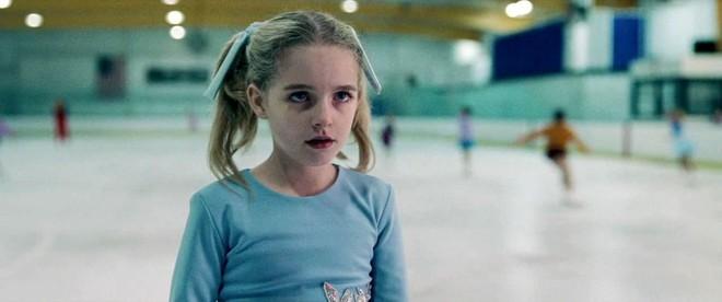 Gặp gỡ bé gái ngủ cùng Annabelle Mckenna Grace: Xinh xắn tựa thiên thần, là bạn diễn của Chris Evans - Ảnh 10.