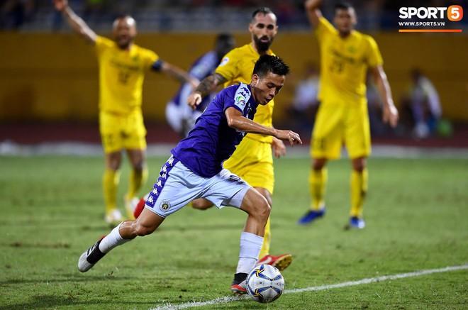 Chẳng phải những ngôi sao, người hùng thầm lặng này mới là nhân tố chính giúp Hà Nội FC làm nên lịch sử tại AFC Cup - Ảnh 4.