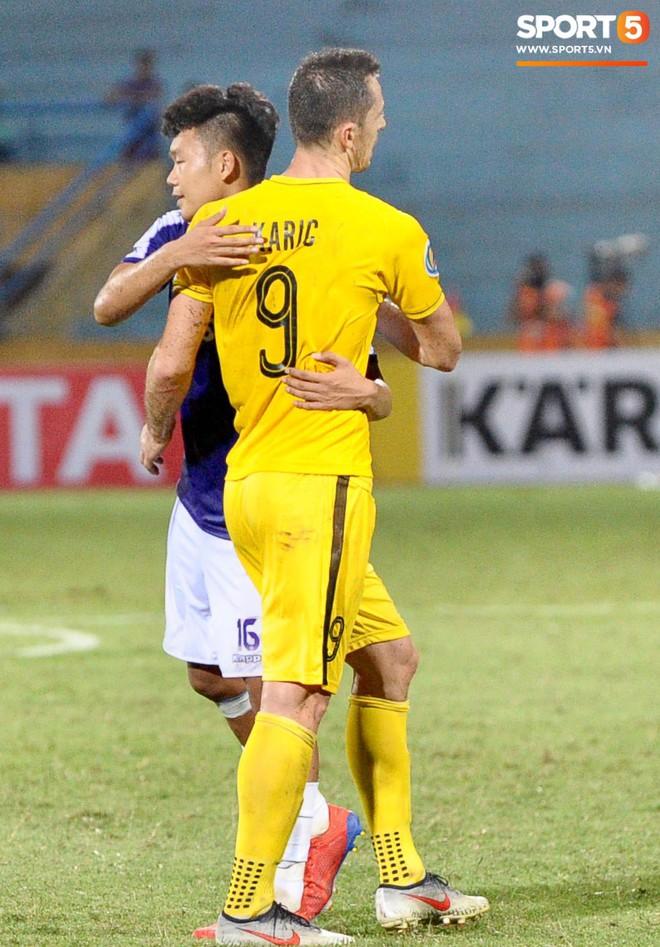 Chẳng phải những ngôi sao, người hùng thầm lặng này mới là nhân tố chính giúp Hà Nội FC làm nên lịch sử tại AFC Cup - Ảnh 11.