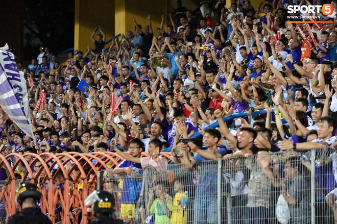 Chẳng phải những ngôi sao, người hùng thầm lặng này mới là nhân tố chính giúp Hà Nội FC làm nên lịch sử tại AFC Cup - Ảnh 14.